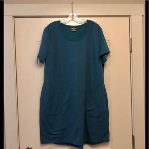 Fleece Dress/ Tunic. XXL